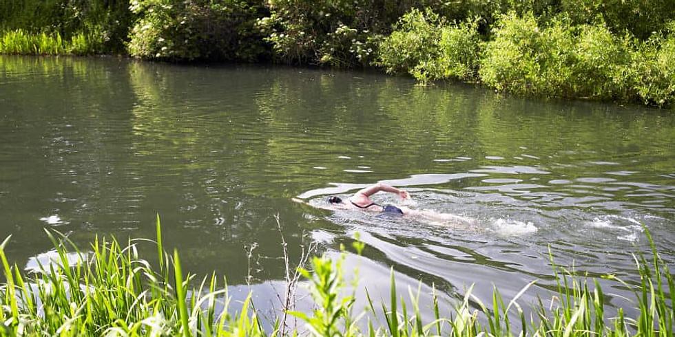 Henley Yoga, Breathing and Wild Swim