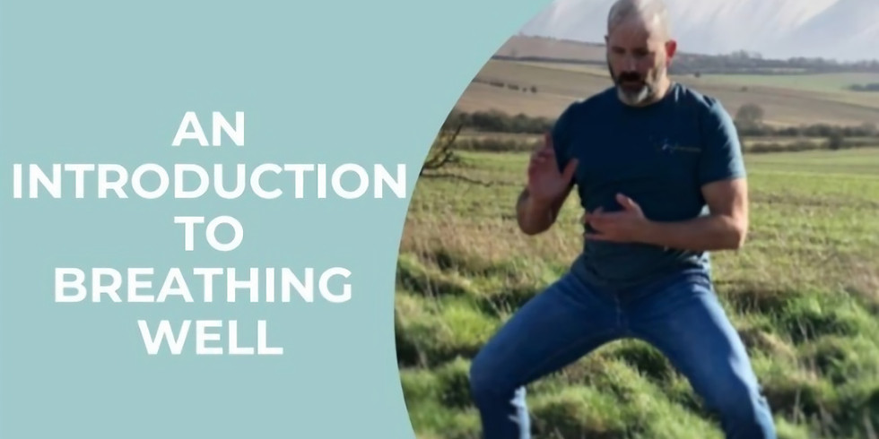 Introduction to Breathing Well