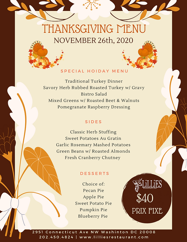 LiLLiES Thanksgiving Menu.png