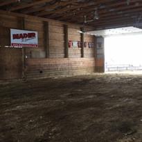 Bull Sale Prep 2018
