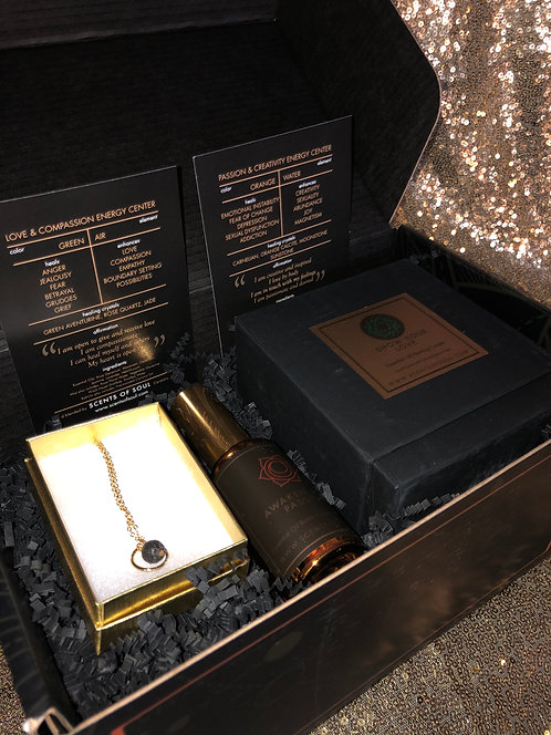 """You're Amazing"" Gift Box"