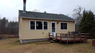 cottage exterior renovation