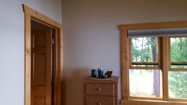 cottage/home addition interior