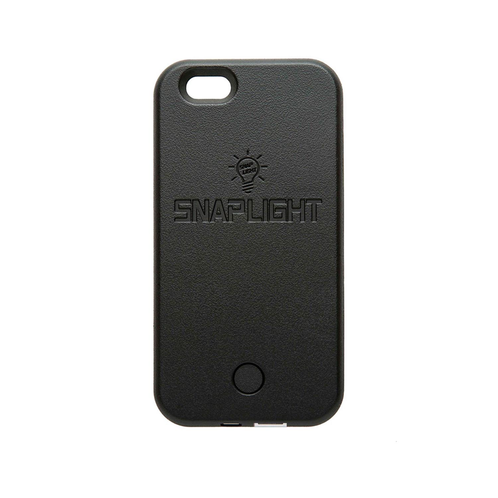 Vanity Light Up Phone Case : SNAPLIGHT CASE IPHONE 6 SnapLight Case, iPhone Selfie Case