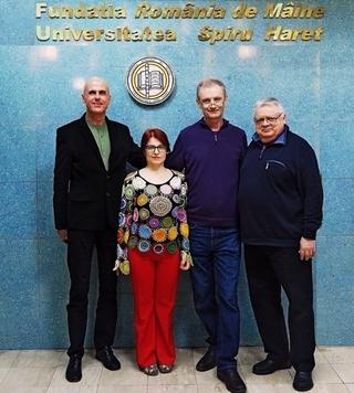Februarie 2019, București