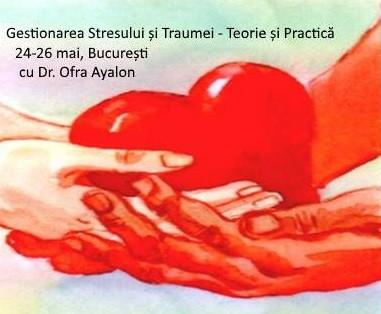 Mai 2019, București