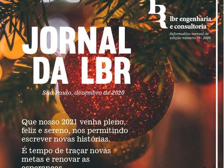 Jornal da LBR de Dezembro de 2020
