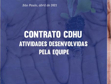 Jornal da LBR de Abril de 2021
