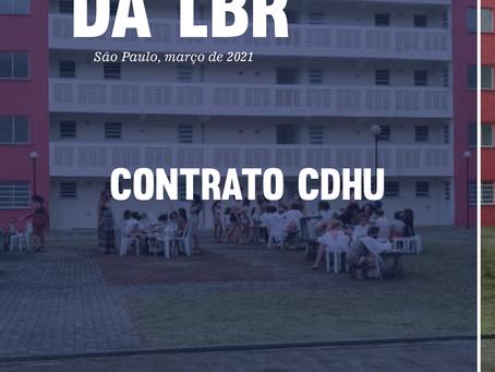 Jornal da LBR de Março de 2021