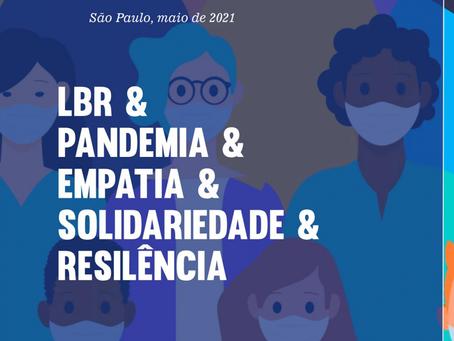 Jornal da LBR de Maio de 2021