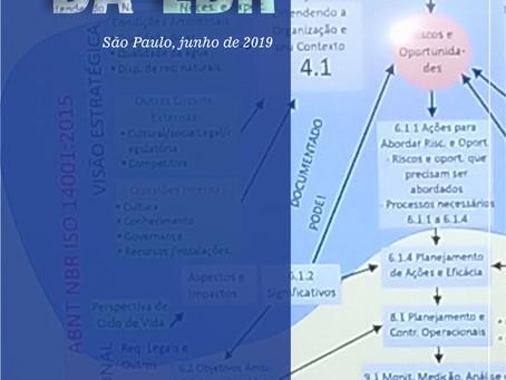 Jornal da LBR de Junho de 2019
