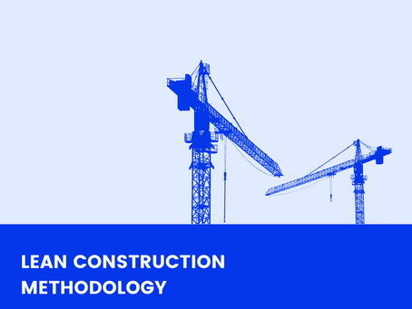 Implementing Lean Construction using Technology