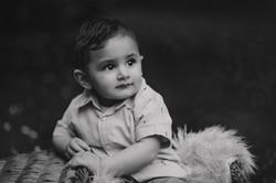 baby portrait Nottingham