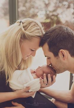 newborn family nottingham