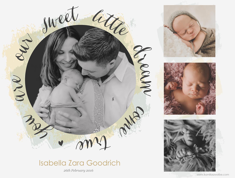 newborn baby bingham