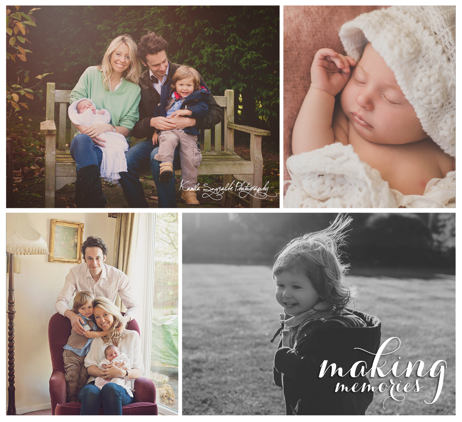 family photography nottingham