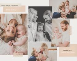 family photo shoot grantham