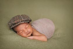 newborn session promotion
