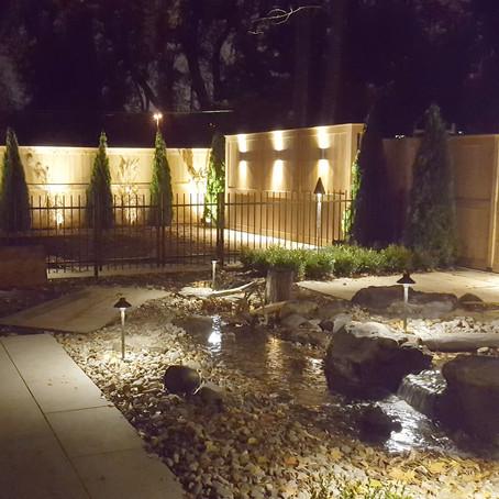 Landscape Architectural Lighting Deserves More Attention