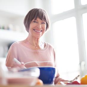 6 Tips For Healthier Eating During Coronavirus Lockdown