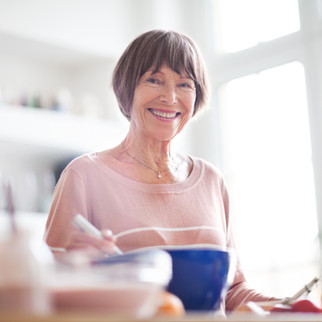 Resources for Older Adults