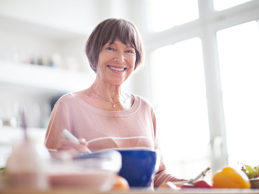 206- Financial Must-Dos Age 70 and Over