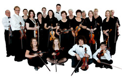 The Albany Sinfonia