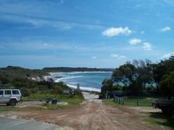 Parry's Beach