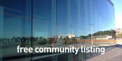 Free Community Listing