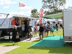 Camping & Caravan Show