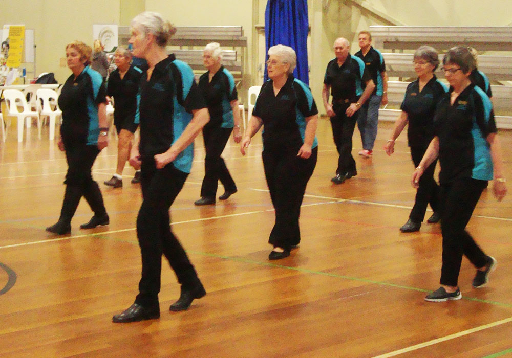 Over 50's Activities in Albany WA