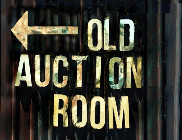 Old Auction Room