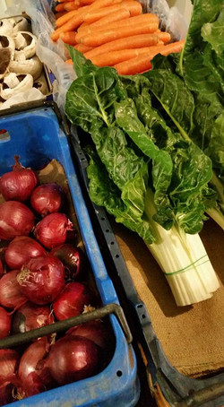 Denmark Organics