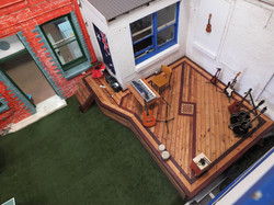 Downstairs at 1849 Music
