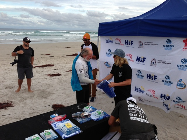 Local Surfing Events