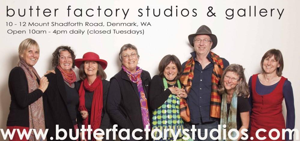 Butter Factory Studios - Denmark