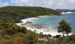 Fisheries Beach