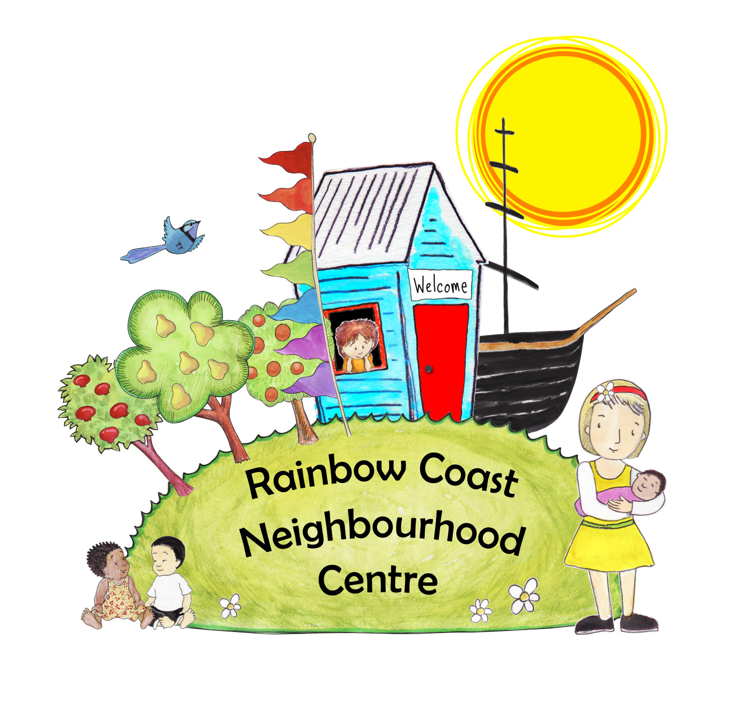 Rainbow Coast Neighbourhood Centre