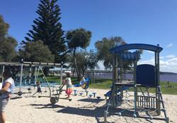 Emu Point Playground