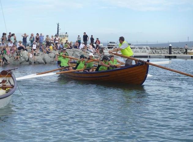 Dragon Boat Racing Club