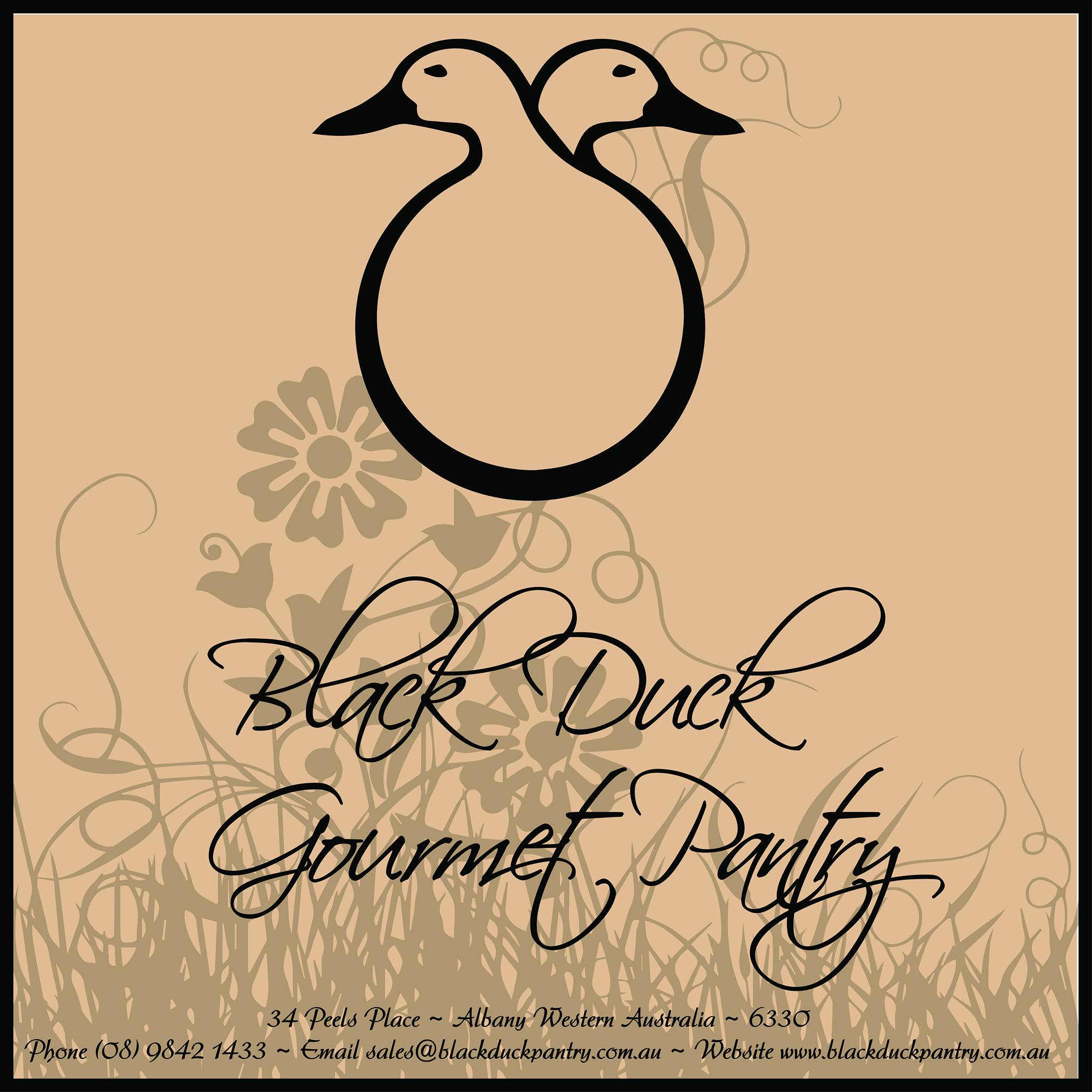 Black Duck Gourmet Pantry