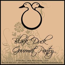 Black Duck Gourmet Pantry