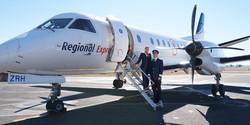 FLIGHTS TO ALBANY