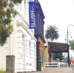 Blush Retail Gallery