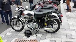 Vintage Motorcycle Club of WA