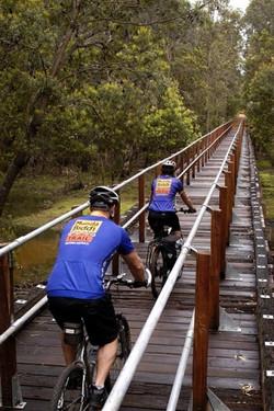 The Munda Biddi Trail