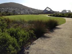 ANZAC Peace Park