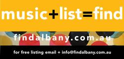 Invitation to Local Musicians