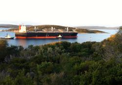 The Ataturk Channel Albany WA