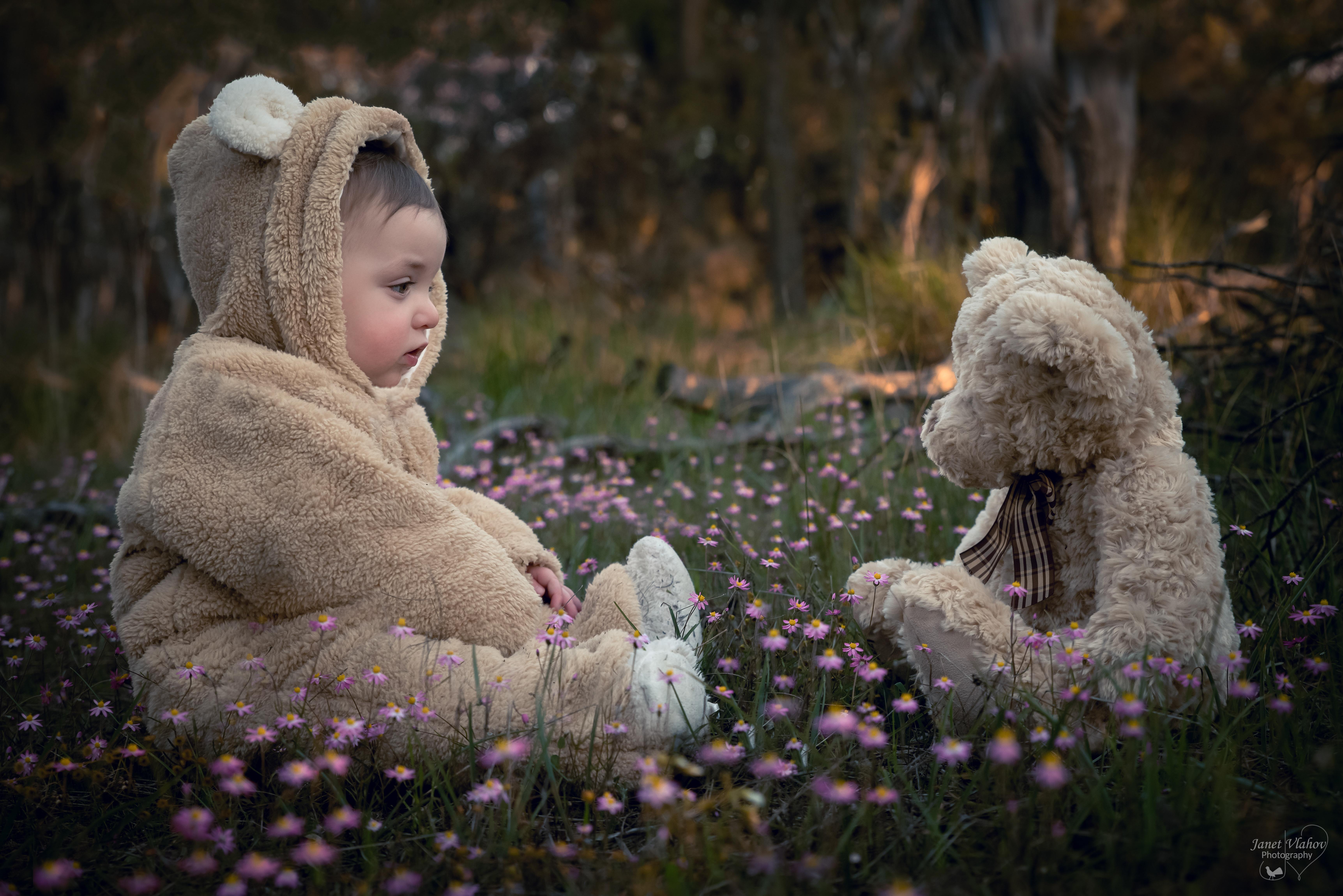 Newborn & Children's Photography
